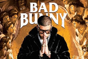 Bad Bunny rap, hip hop