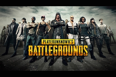 Battlegrounds players unknown wp