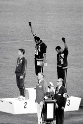 Black Power Salute wp