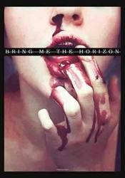 Bring Me The Horizon Fabric Poster Flag