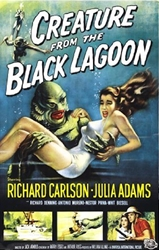Creature From The Black Lagoon wp horror