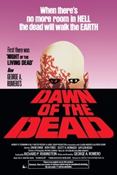 Dawn of the Dead horror