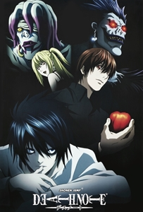 Death Note  Deathnote, wp