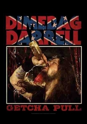 Dimebag Darrell Fabric Poster Flag
