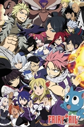 Fairy Tail wp