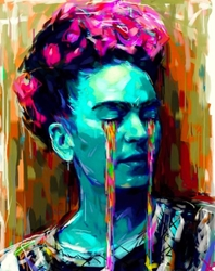 Frida Kahlo wp