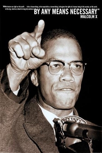 Malcolm X wp