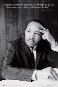Martin Luther King  wp