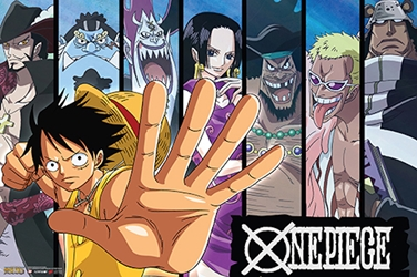One Piece  wp