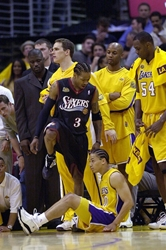 Iverson Step-Over wp