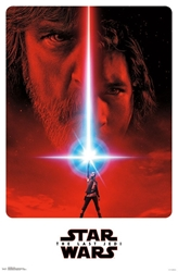 Star Wars Last Jedi  wp
