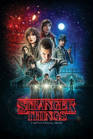 Stranger Things 1 wp