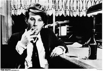 Tom Waits  [eu]